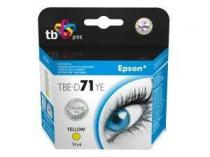 TB TBE-D71YE - kompatibilní