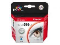 TB TBC-CLI526CY - kompatibilní