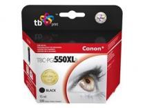 TB TBC-PGI550XLB - kompatibilní