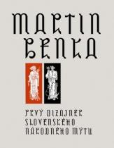 SLOVART Martin Benka