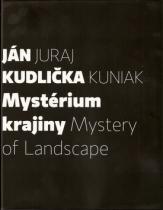 Liptovská galéria Mystérium krajiny Mystery of Landscape