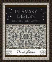 Dokořán Islámský design