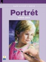 Zoner Press Naučte se kreslit a malovat Portrét