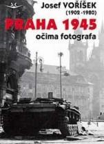 Svět křídel Praha 1945 očima fotografa