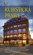 EMINENT Kubistická Praha