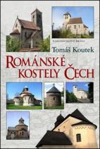 Brána Románské kostely Čech