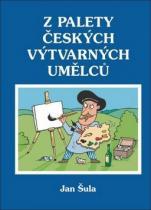 OFTIS Z palety českých výtvarných umělců