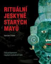 Academia Rituální jeskyně starých Mayů