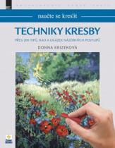 Zoner Press Techniky kresby