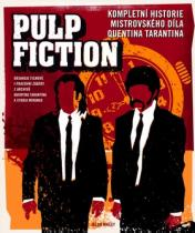 SLOVART Pulp Fiction