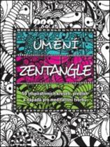 Zoner Press Umění Zentangle