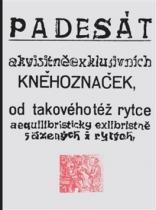 PASEKA Padesát akvisitněexklusivních kněhoznaček