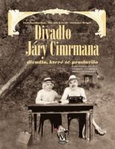CPress Divadlo Járy Cimrmana + DVD
