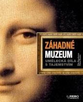 REBO Záhadné muzeum