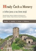 GRADA Hrady Čech a Moravy