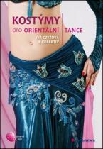 GRADA Kostýmy pro orientální tance