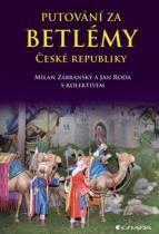 GRADA Putování za betlémy České republiky