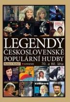 GRADA Legendy československé populární hudby