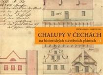 ARGO Chalupy v Čechách na historických stavebních plánech