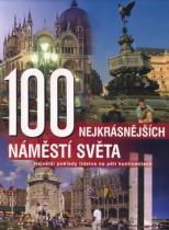 REBO 100 nejkrásnějších náměstí světa
