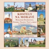 Stopa Kostely na Moravě 2. díl