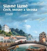 Foibos Slavné lázně Čech, Moravy a Slezska