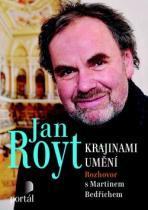 PORTÁL Jan Royt Krajinami umění