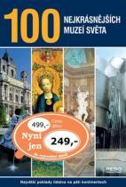 REBO 100 nejkrásnějších muzeí světa