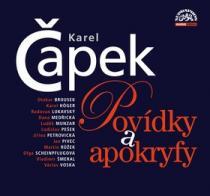 Povídky a apokryfy (Supraphon)
