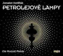 Petrolejové lampy (RADIOSERVIS)