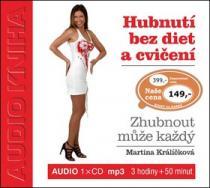 Hubnutí bez diet a cvičení (TAXUS International)