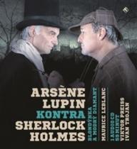 Arsen Lupin kontra Sherlock Holmes (Tympanum)
