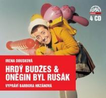 Hrdý Budžes & Oněgin byl Rusák (Supraphon)