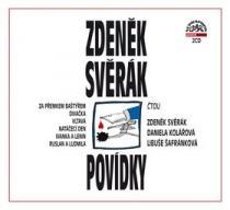Zdeněk Svěrák - Povídky