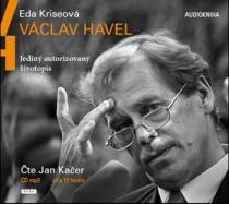 Václav Havel (Čte Jan Kačer)