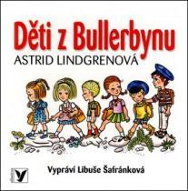 Děti z Bullerbynu (ALBATROS)