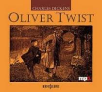 Oliver Twist (RADIOSERVIS)