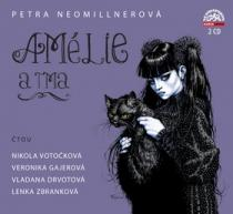 Amélie a tma (Supraphon)