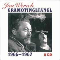 Jan Werich Gramotingltangl (Supraphon)