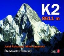 K2 8611 m (RADIOSERVIS)