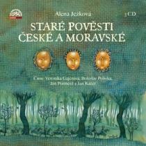 Staré pověsti české a moravské (Supraphon)