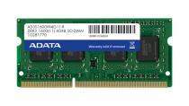 ADATA SO-DIMM 2GB AD3S1600C2G11-R