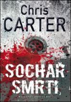 Chris Carter: Sochař smrti