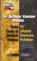 Arthur Conan Doyle: Tři případy Sherlocka Holmese, Three Cases of Sherlock Holmes