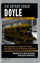 Arthur Conan Doyle: Rudý kruh a jiné příběhy Sherlocka Holmese