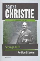 Agatha Christie: Podivný šprým, Strange Jest