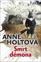 Anne Holtová: Smrt démona