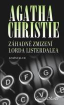 Agatha Christie: Záhadné zmizení lorda Listerdalea