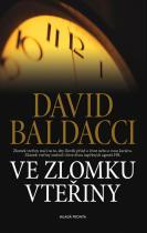 David Baldacci: Ve zlomku vteřiny
