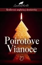 Agatha Christie: Poirotove Vianoce